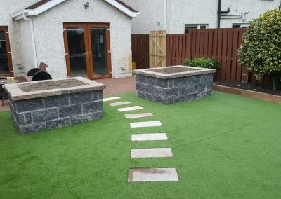 Apco Synthetic Grass Dublin