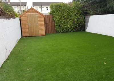 Synthetic Grass Dublin