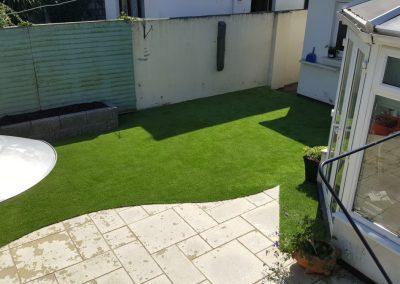 Synthetic Grass Dublin | Apco Synthetic Grass